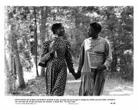 The Color Purple - 8 x 10 B&W Photo #35