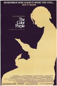 The Color Purple - 27 x 40 Movie Poster - Style A