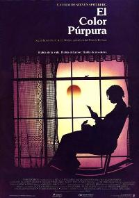 The Color Purple - 27 x 40 Movie Poster - Spanish Style A