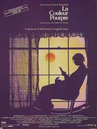 The Color Purple - 11 x 17 Movie Poster - French Style A