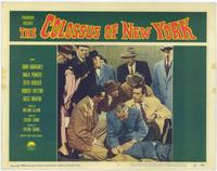 The Colossus of New York - 11 x 14 Movie Poster - Style A