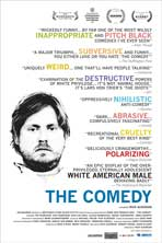 The Comedy - 11 x 17 Movie Poster - Style A