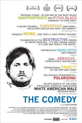 The Comedy - 27 x 40 Movie Poster - Style A