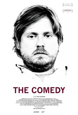 The Comedy - 11 x 17 Movie Poster - Style B