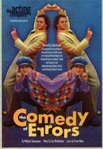 The Comedy of Errors (Broadway)