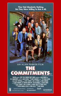 The Commitments - 27 x 40 Movie Poster - Style A