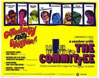 The Committee - 11 x 14 Movie Poster - Style A