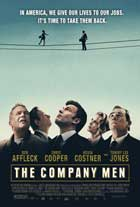 The Company Men - 11 x 17 Movie Poster - Style A