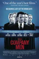 The Company Men - 27 x 40 Movie Poster - Style A