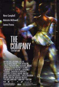 The Company - 27 x 40 Movie Poster - Style A