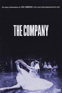 The Company - 43 x 62 Movie Poster - Bus Shelter Style A