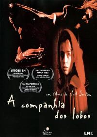 The Company of Wolves - 11 x 17 Movie Poster - Spanish Style C