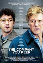 The Company You Keep - 11 x 17 Movie Poster - Style A
