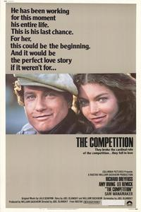 The Competition - 27 x 40 Movie Poster - Style A