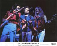 The Concert for Bangladesh - 8 x 10 Color Photo #1