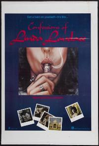 The Confessions of Linda Lovelace - 11 x 17 Movie Poster - Style A