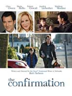 """The Confirmation"" Movie Poster"