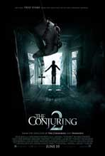 The Conjuring 2: The Endfield Experiment