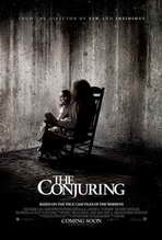 The Conjuring - 27 x 40 Movie Poster - UK Style A