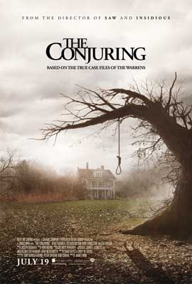 The Conjuring - 27 x 40 Movie Poster - Style A