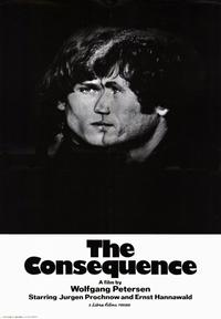 The Consequence - 11 x 17 Movie Poster - Style A