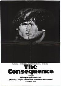The Consequence - 27 x 40 Movie Poster - Style A