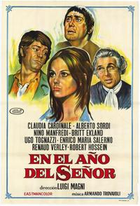 The Conspirators - 11 x 17 Movie Poster - Spanish Style A