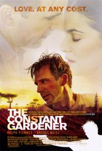 The Constant Gardener - 27 x 40 Movie Poster - Style A