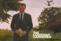 The Constant Gardener - 11 x 17 Movie Poster - Style D