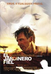 The Constant Gardener - 11 x 17 Movie Poster - Spanish Style A