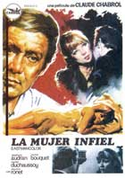 The Constant Nymph - 27 x 40 Movie Poster - Spanish Style A