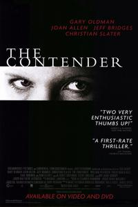 The Contender - 11 x 17 Movie Poster - Style A