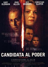 The Contender - 27 x 40 Movie Poster - Spanish Style A