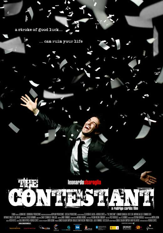 The Contestant movie