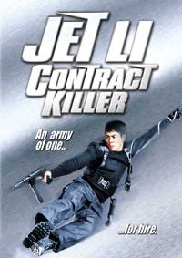 The Contract Killer - 11 x 17 Movie Poster - Style A