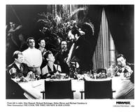 The Cook, the Thief, His Wife & Her Lover - 8 x 10 B&W Photo #2
