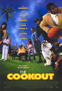 The Cookout - 11 x 17 Movie Poster - Style A