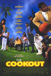 The Cookout - 43 x 62 Movie Poster - Bus Shelter Style A
