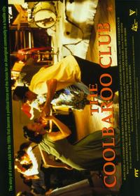 The Coolbaroo Club - 11 x 17 Movie Poster - Style A