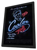 The Cooler - 11 x 17 Movie Poster - Style A - in Deluxe Wood Frame
