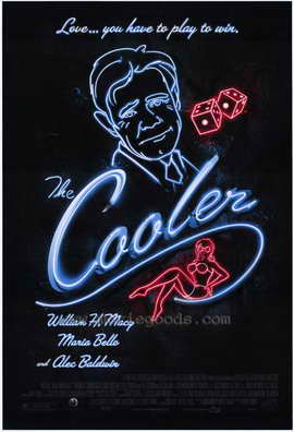The Cooler - 27 x 40 Movie Poster - Style A
