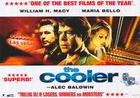 The Cooler - 27 x 40 Movie Poster - Style B