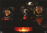 The Core - 11 x 14 Poster German Style F