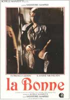 The Corruption - 11 x 17 Movie Poster - Italian Style A