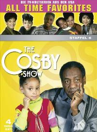 The Cosby Show - 11 x 17 Movie Poster - German Style A