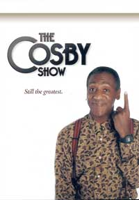 The Cosby Show - 11 x 17 TV Poster - Style A
