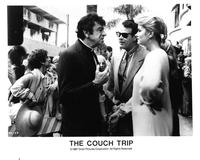 The Couch Trip - 8 x 10 B&W Photo #12