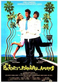 The Couch Trip - 11 x 17 Movie Poster - Spanish Style A