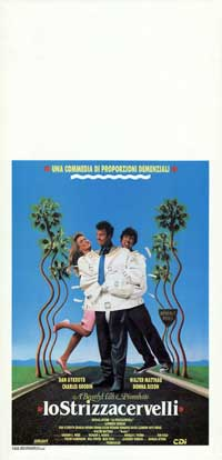 The Couch Trip - 13 x 28 Movie Poster - Italian Style A