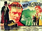 The Count of Monte Cristo - 27 x 40 Movie Poster - French Style A